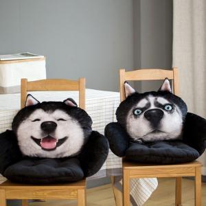 腰痛クッション 骨盤クッション 姿勢矯正 座布団   オフィス用 椅子 猫背 ドライブ 腰痛対策 デ...
