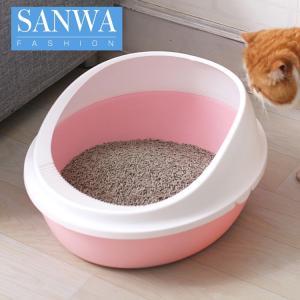 ■ 品名:猫トイレ ■ 素材:PP ■ カラー:全2色 ■ サイズ:S、L ■ 産地:中国  san...