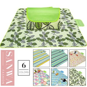 sanwa fashion の関連キーワード: レジャーシート 大きい 折りたたみ 洗える 防水 遠...