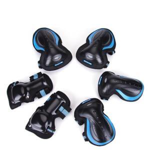 バイクプロテクター 肘 膝 プロテクター アームガード4点セット ニーパッド サポーター バイク プロテクター ガード レーシングプロテクター ツーリング sanwafashion