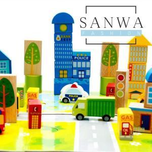 知育パズル 子供 知育 玩具 教育 勉強 積み木 おもちゃ1-14歳 誕生日プレゼント 男 女 知育玩具 木のおもちゃ 木 おもちゃ|sanwafashion