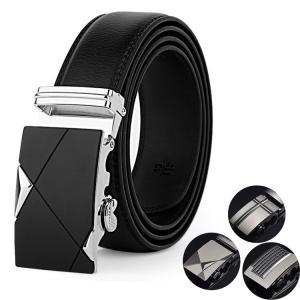 ベルト メンズ レザーベルト 革もの 男性用 メンズ ビジネス ファション 大きいサイズ カジュアル 紳士用 耐久性抜群 sanwafashion