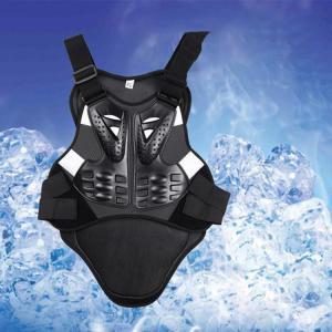 チェストガード バイク用インナージャケット プロテクター バイク ガード 胸部 背中 転倒防護 バイク ボディプロテクター オフロードツーリング sanwafashion