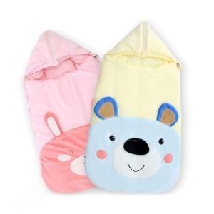 ■ 品名:ベビー寝袋 ■ 素材:フランネル ■ カラー:全3色 ■ サイズ:F ■ 季節:春 夏 秋...