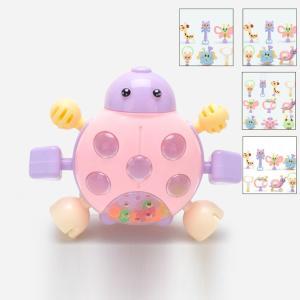 【品名】:幼児おもちゃ  【素材】:abs樹脂 【カラー】:全4色 【サイズ】:写真参考  【適応年...