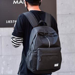 キャンバス リュックサック メンズ USBリュック 帆布バッグ バックパック 大容量 通学 通勤 旅行 おしゃれ  メンズバック アウトドア 鞄 デイパック|sanwafashion