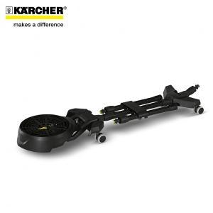 ケルヒャー KARCHER 高圧洗浄機用 シャーシクリーナー|sanwakihan