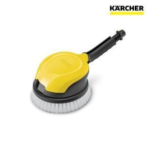 ケルヒャー KARCHER 高圧洗浄機用 アクセサリ 回転ブラシ WB120