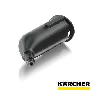 ケルヒャー KARCHER スチームクリーナー用 ノズルヘッ...