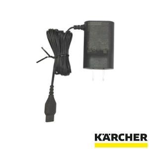 ケルヒャー KACHER 充電アダプター KB 5,WV 6.654-353.0