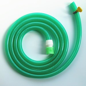 高圧洗浄機用 水道ホース3m 3点セット|sanwakihan