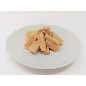 【わけあり・送料込み・メール便】国産・玄米はしっこコロコロもち 300g sanwanousan