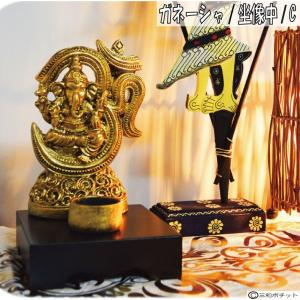 【商品材質】 レジン、木、キャンドル  【サイズ】 W13×D13×H21cm   【重さ】 約41...