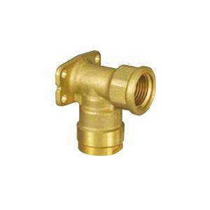 ONDA ダブルロックジョイント 座付水栓エルボ WL5型 WL5-1310-S 10A sanwayamashita