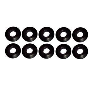 TOTO キャップナットパッキン TH91739Z10(10袋セット/100枚入り)|sanwayamashita