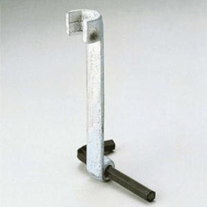 KVK 台付水栓用レンチ(パックなし) G4|sanwayamashita