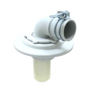 ★対象エリア限定送料無料★三栄水栓 シングル洗濯機用混合栓 K170TV-13|sanwayamashita