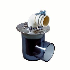 ミヤコ 洗濯機排水トラップ クルパ MB44CWC|sanwayamashita