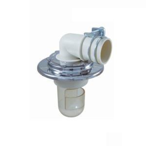 ミヤコ 洗濯機排水トラップ コンパクト型 MB44AM-50|sanwayamashita