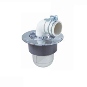 ミヤコ 洗濯機排水トラップ コンパクト型 MB44AM-75|sanwayamashita