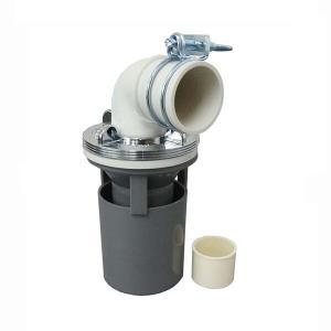 三栄水栓 自動洗濯機給水ホース PT17-1-5 sanwayamashita