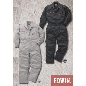 EDWIN・エドウイン31-81002オーバーオール つなぎ服|sanyo-apparel