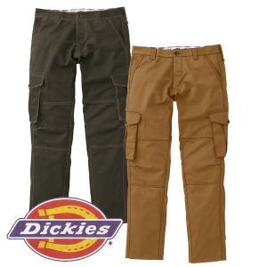 D-1235 Dickies ディッキーズ・カーゴパンツ|sanyo-apparel