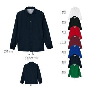 00077-CJコーチジャケット S〜XLトムスTOMSプリントスター077CJ|sanyo-apparel