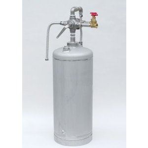 エコ設計前処理砂濾過器ST-30|sanyo-stre