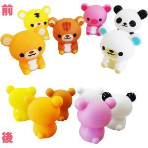 すくい人形 ぷかぷかアニマルマスコット50個セット|sanyodo-shop|02