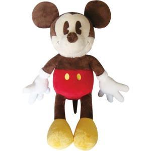 オールドミッキー30cmぬいぐるみ(ミッキー)ディズニーぬいぐるみ|sanyodo-shop