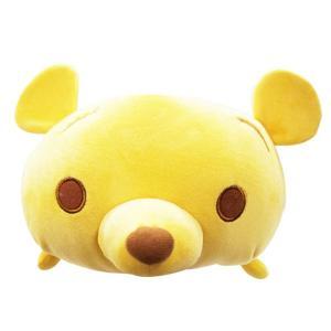 寝そべり姿がくったりかわいい!もちもちマシュマロ生地のディズニーキャラクターのクッションぬいぐるみで...