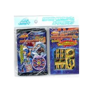 「メタルファイト ベイブレード」のカスタマイズシール 第2弾スペシャルパック!自分だけのカスタマイズ...