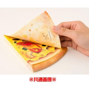 メール便可 メモパッド PEN&DELI ピザ ペパロニ(Pizza Pepperoni)|sanyodo-shop|04