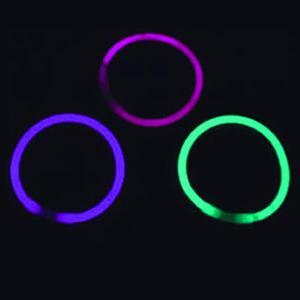 光るブレスレット3本入 sanyodo-shop