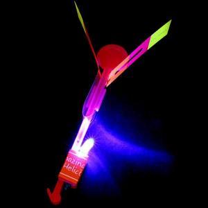 光るスピンフォール25個セット(光るおもちゃ) sanyodo-shop