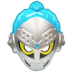 2f177f72e5753b 仮面ライダーエグゼイド 仮面ライダーブレイブ(クエストゲーマーレベル2)お面6枚セット