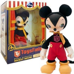 トイズフィールド ディズニーコレクション ミッキーマウス|sanyodo-shop