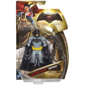 バットマンvsスーパーマン ジャスティスの誕生 6インチフィ...