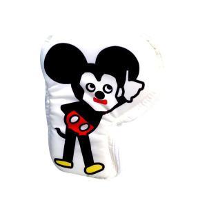 メール便可 ミッキー&フレンズキュービックマウスデジタルダイカットポーチ(ミッキーマウス)|sanyodo-shop
