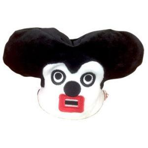 ミッキー&フレンズキュービックマウス携帯スタンド(ミッキ―マウス)|sanyodo-shop