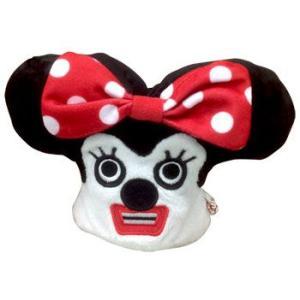 ミッキー&フレンズキュービックマウス携帯スタンド(ミニーマウス)|sanyodo-shop