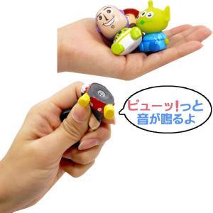 ぷかぷか立体ディズニーオールスター 40個セット(すくい人形) sanyodo-shop 03