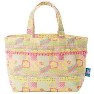 ブルーナパッチワークトートバッグ(ブルーナー ・ミッフィー)|sanyodo-shop