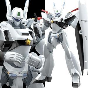 予約商品 MODEROID 機動警察パトレイバー AV-0ピースメーカー プラモデル(2021年11月発売予定)|sanyodo-shop
