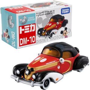 ディズニーモータース DM-10 ドリームスターIII ミッキーマウス