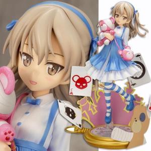 【予約商品2019年6月発売予定】フィギュア道第1弾の島田愛里寿が『Wonderland Color...