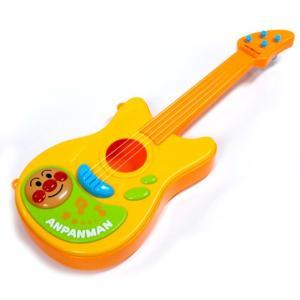 アンパンマンうちの子天才ギター|sanyodo-shop