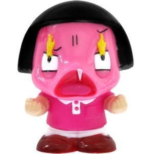 【チコちゃん キャラクターすくい人形】お祭りやイベントのすくい遊びの景品にしたり、お風呂に浮かべて遊...
