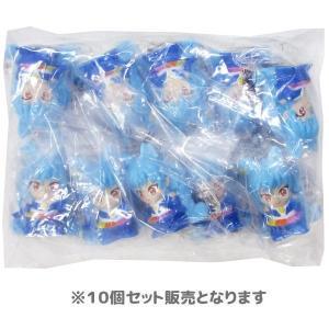 すくい人形 スター トゥインクルプリキュア キュアコスモ 10個セット|sanyodo-shop|04